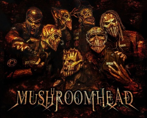 mushroon-head