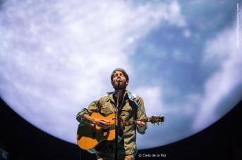 Ray Lamontagne at Greek Theater in Berkely, CA