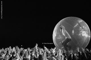 Twenty One Pilots Xfest 2016