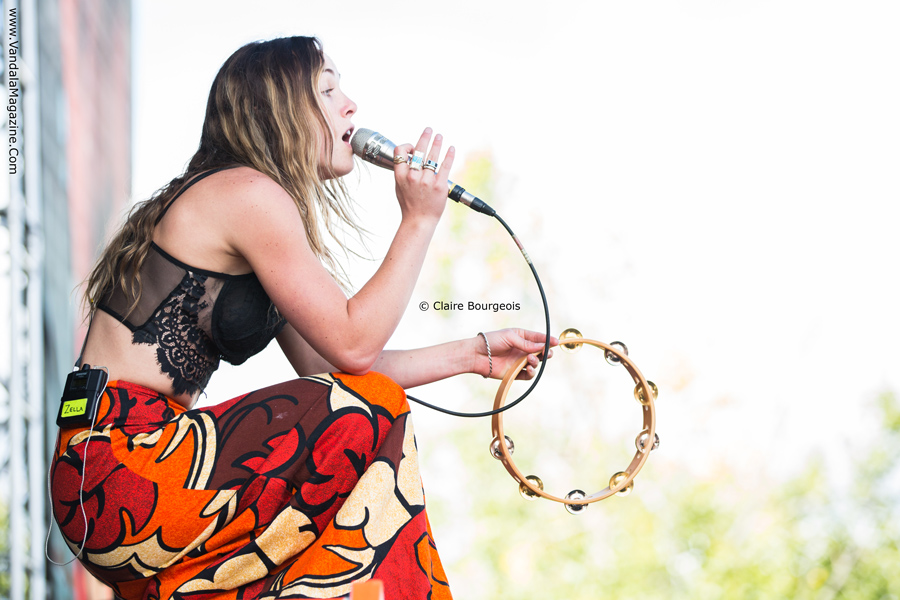 Zella Day Xfest 2016