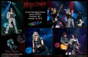 A Night With Alice Cooper