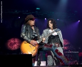 Spend the Night With Alice Cooper