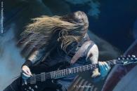 Amon Amarth Ozzfest Meets Knotfest 2016