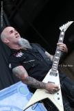 Anthrax Ozzfest Meets Knotfest 2016