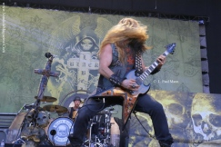 Black Label Society Ozzfest Meets Knotfest 2016