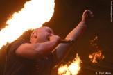 Disturbed Ozzfest Meets Knotfest 2016