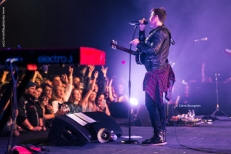 Our Lady Peace Grey Eagle Event Centre in Calgary