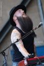 Rival Sons Ozzfest Meets Knotfest 2016