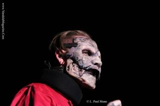 Slipknot Ozzfest Meets Knotfest 2016