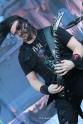 Trivium Ozzfest Meets Knotfest 2016