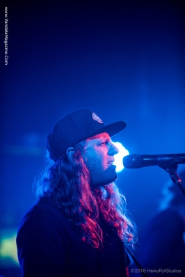 Dirty Heads Edmonon, AB