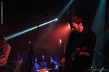 Wintersleep in Edmonton
