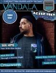 Jan/Feb 2017 Vandala Magazine Cover