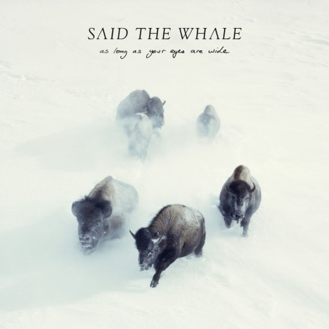 said-the-whale-2017-album