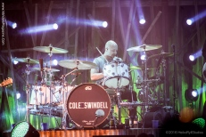 Cole Swindell Edmonton, AB 2017