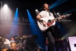 Frank Turner at The Shaw Conference Centre