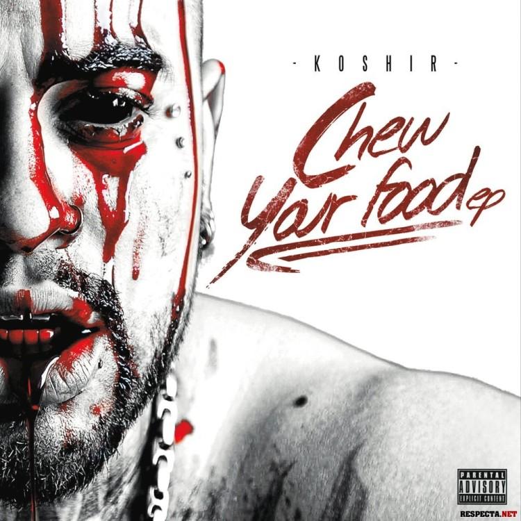koshir-album-cover