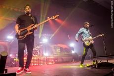 Pierce The Veil Edmonton 2017