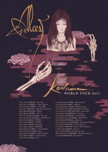 Alcest World Tour