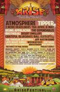 Arise Music Festival 2017