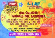 Exit Festival Summer of Love