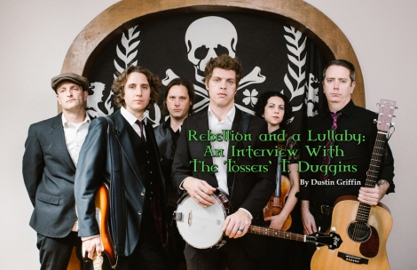T. Duggins of the Tossers Interview
