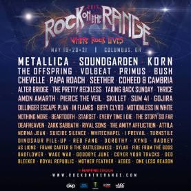 Rock The Range 2017