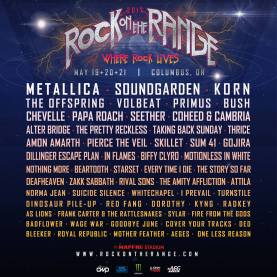 Rock The Range 2017