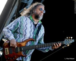 Freeworld Beale Street Music Festival Day 1