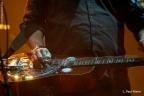 Greensky Bluegrass Beale Street Music Festival Day 1