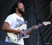 Beale Street Music Festival Day 3