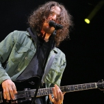 Soundgarden Beale Street Music Festival Day 3