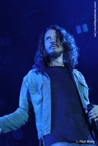 Soundgarden Beale Street Music Festival Day 3