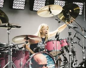 Foo Fighters BottleRock Music Festival
