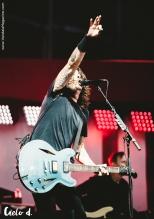 Foo Fighters - BottleRock Music Festival