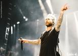 Maroon 5 - BottleRock Music Festival