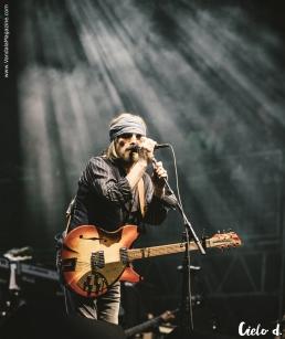 Tom Petty - BottleRock Music Festival