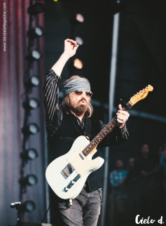 Tom Petty - BottleRock Music Festival