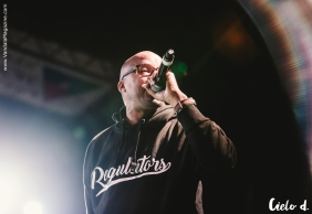 Warren G BottleRock Music Festival
