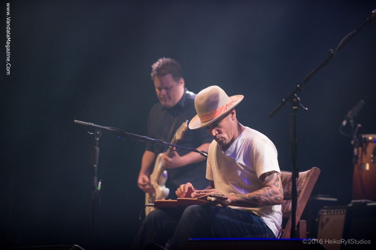 Review Photo Gallery Ben Harper I Dont Know How To Say Goodbye