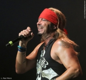 Brett Michaels Brings Rock Explosion To Chumash Casino