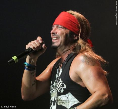 Brett Michaels Brings Rock Explosion To Chumash Casino