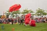 Peachfest Airshow 2017