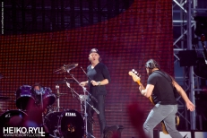Metallica, Avenged Sevenfold and Gojira in Edmonton