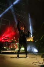 AFI and Circa Survive at The Pristine Vina Robles Amphitheater