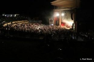 AFI and Circa Survive at The Pristine Vina Robles Amphitheater