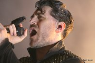 AFI and Circa Survive Bring Thundering Rock Show To The Pristine Vina Robles Amphitheater
