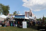 LOCKN' Festival Day 1