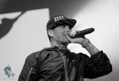 Vanilla Ice at SOEC