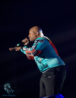 Young MC at SOEC